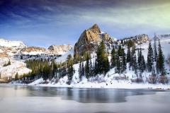Sundial Snow