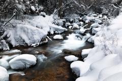 Snowy Falls 4
