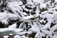 Snowy Falls 3